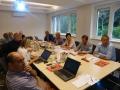 Alakuló gyűlés – 2013 április 30. – Pilisvörösvár