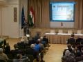 Első Országos Szója Fórum - 2014. 02. 25. - Budapest