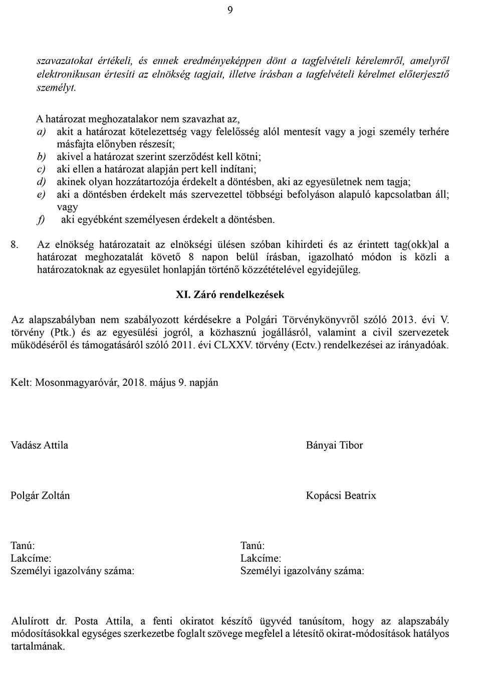 Magyar Szója kiadvány 1